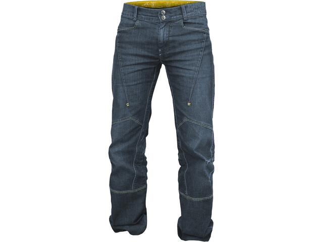 ABK Oldstone V2 EVO Pantalones Hombre, denim